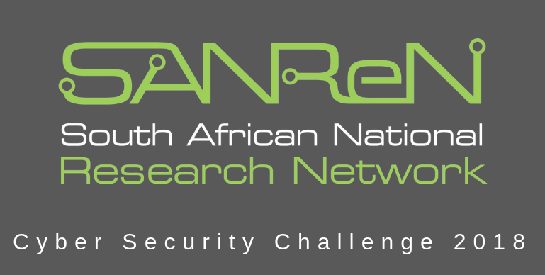 Registration for the Cyber Security Challenge (CSC) 2018